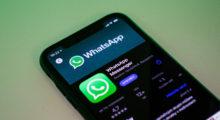WhatsApp už nepodporuje iOS 9