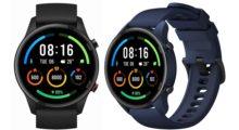 Xiaomi představilo chytré hodinky Mi Watch Color Sports Edition