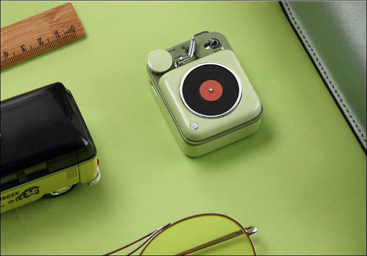 Xiaomi prodává přehrávač Elvise Presleyho