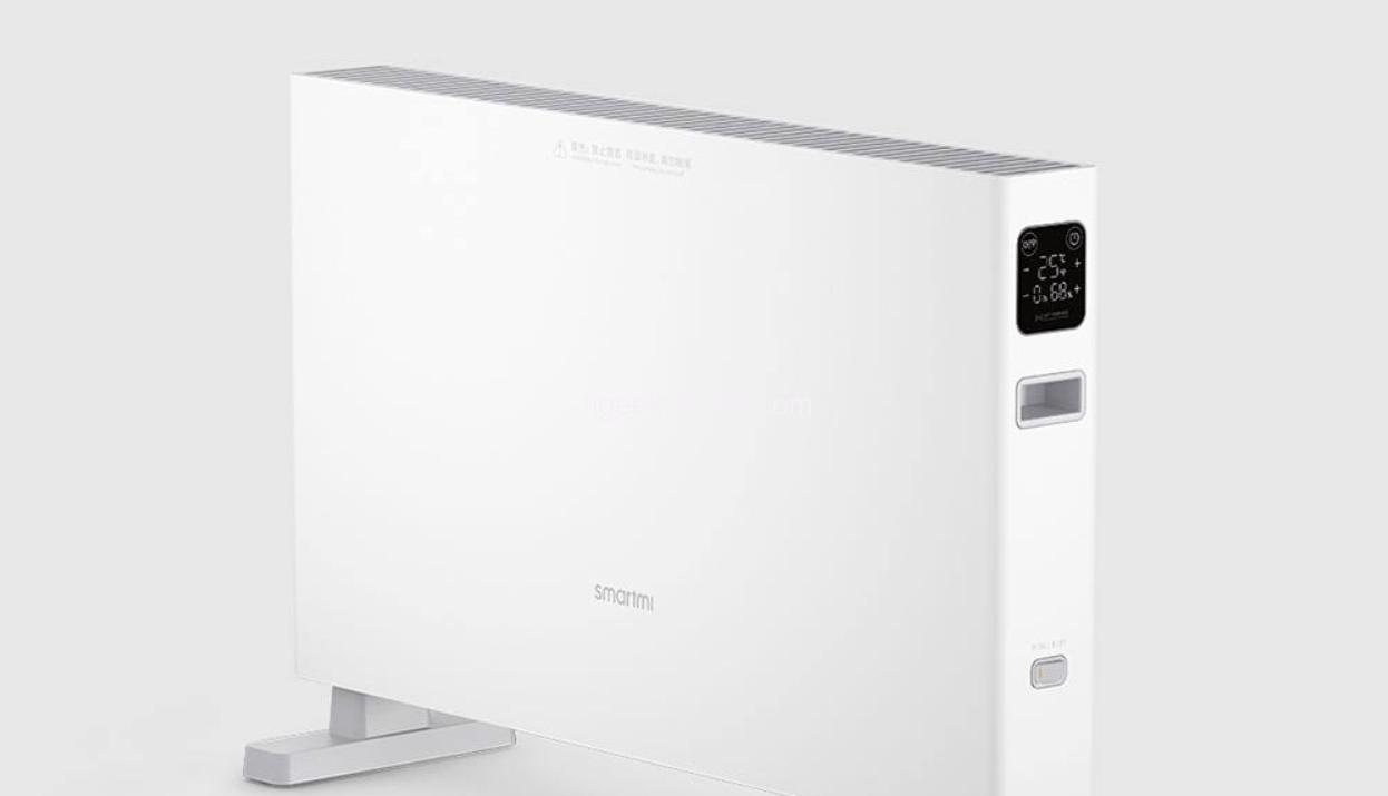 Chytrý radiator od Xiaomi vás připraví na krušnou zimu [sponzorovaný článek]