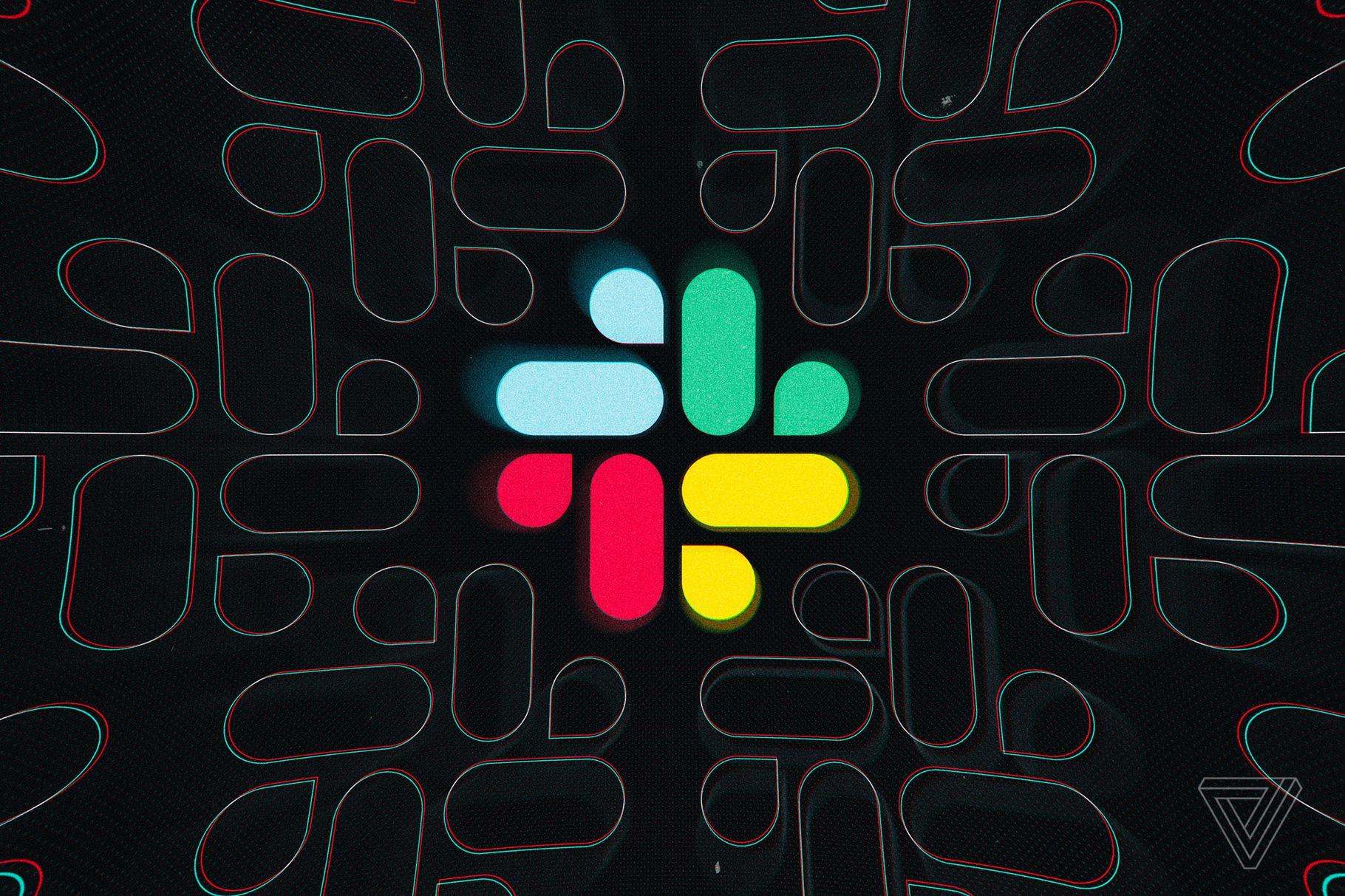 Slack pracuje na příbězích a efektních audio hovorech