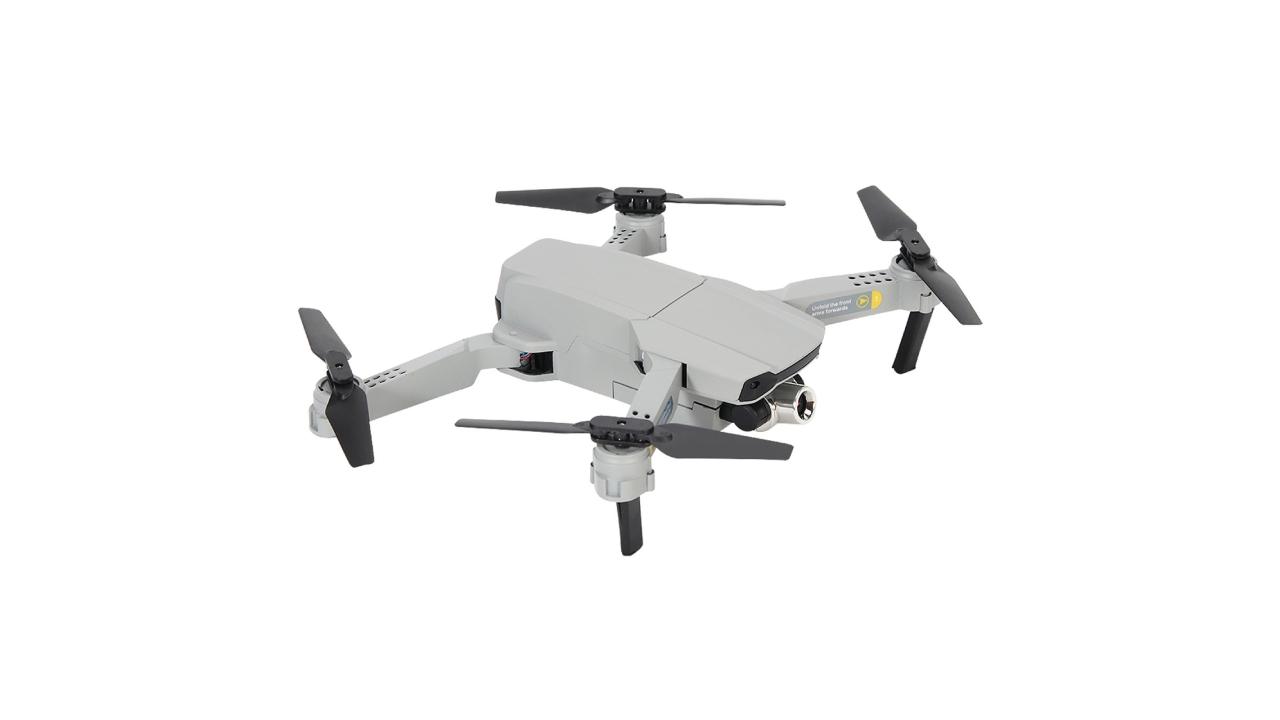 S tímto dronem zvládnete vytvořit hezká videa [sponzorovaný článek]