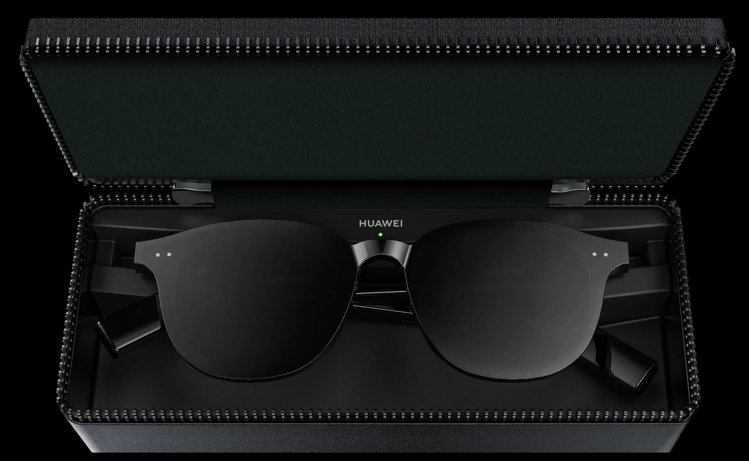 Huawei x Gentle Monster Eyewear II: druhá generace chytrých brýlí