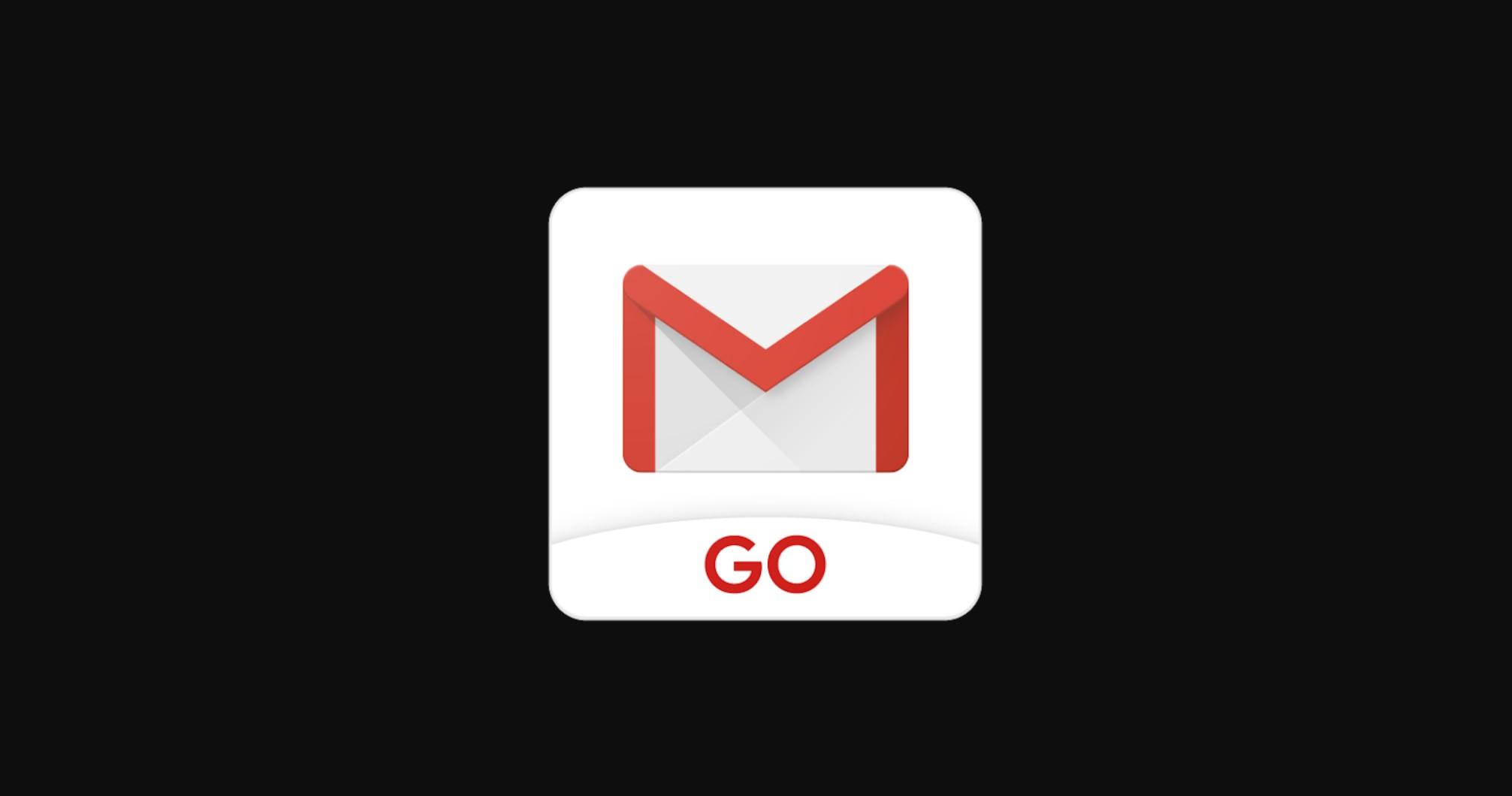 Gmail Go se otevírá všem uživatelům