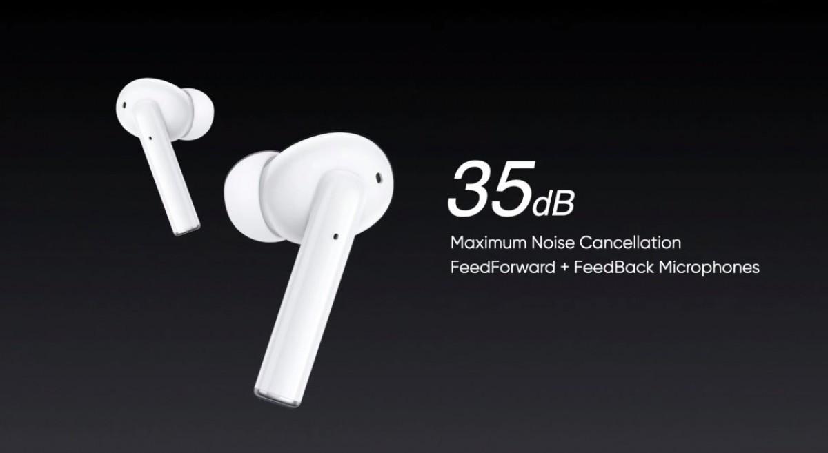 Sluchátka Realme Buds Air Pro přichází do Česka [aktualizováno]