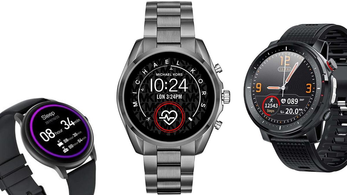 Chytré hodinky nově v obchodech – levné Xiaomi, i dražší z nerezové oceli