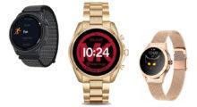 Chytré hodinky nově v obchodech – 60 dnů na jedno nabití nebo model pro ženy