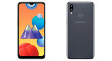 Samsung chystá Galaxy M02, Android Go mobil