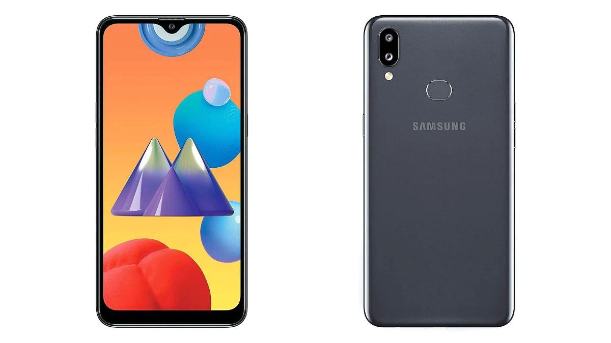 Samsung chystá Galaxy M02, Android Go mobil