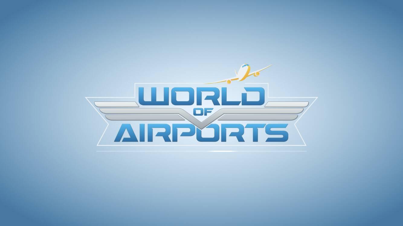 Čeští vývojáři představili hru World of Airports, ve které budete řídit provoz Letiště Václava Havla