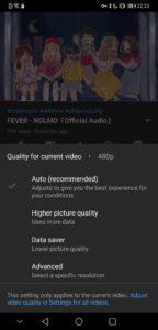 youtube quality setting picker 1 1080x2244x