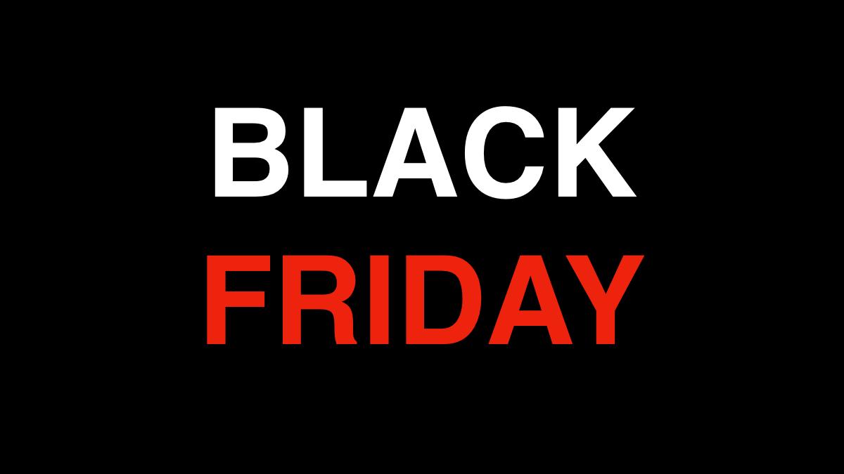 TOP 8 smartphonů a hodinek, které díky dnešnímu Black Friday pořídíte za super cenu [sponzorovaný článek]
