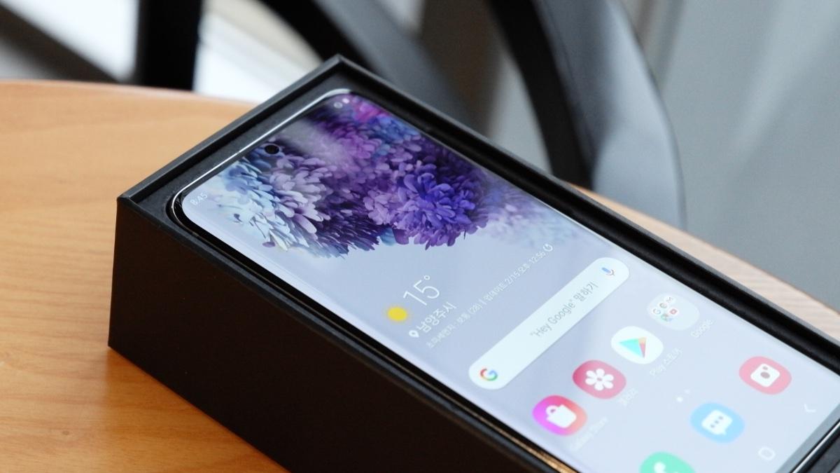 Galaxy S20 a oblíbené telefony Xiaomi koupíte díky Black Friday za nízké ceny [sponzorovaný článek]