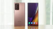 Black Friday zlevňuje nejnovější smartphony od Xiaomi a Samsungu [sponzorovaný článek]