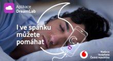 DreamLab je nová mobilní aplikace pomáhající s nemocemi Covid 19 i rakovinou