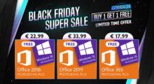 Black Friday super sleva pokračuje – získejte Windows 10 zdarma [sponzorovaný článek]