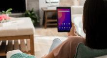 Alcatel oznámil cenově dostupný tablet Joy Tab 2