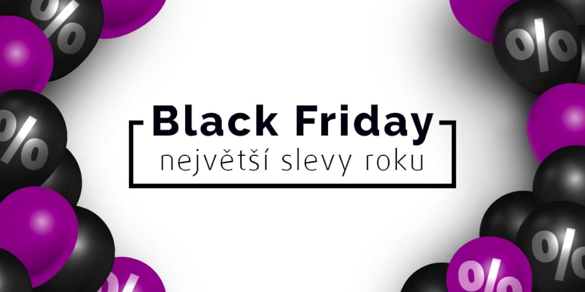 Dnes je pravý Black Friday! Na Smarty vás čekají ještě větší slevy! Apple, Samsung a další [sponzorovaný článek]