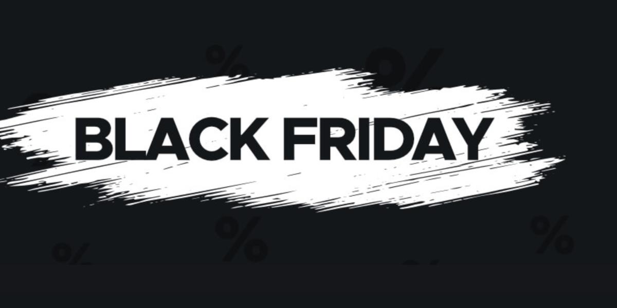 Black Friday na Smartomatu! Akce pro ženy, muže a děti [sponzorovaný článek]