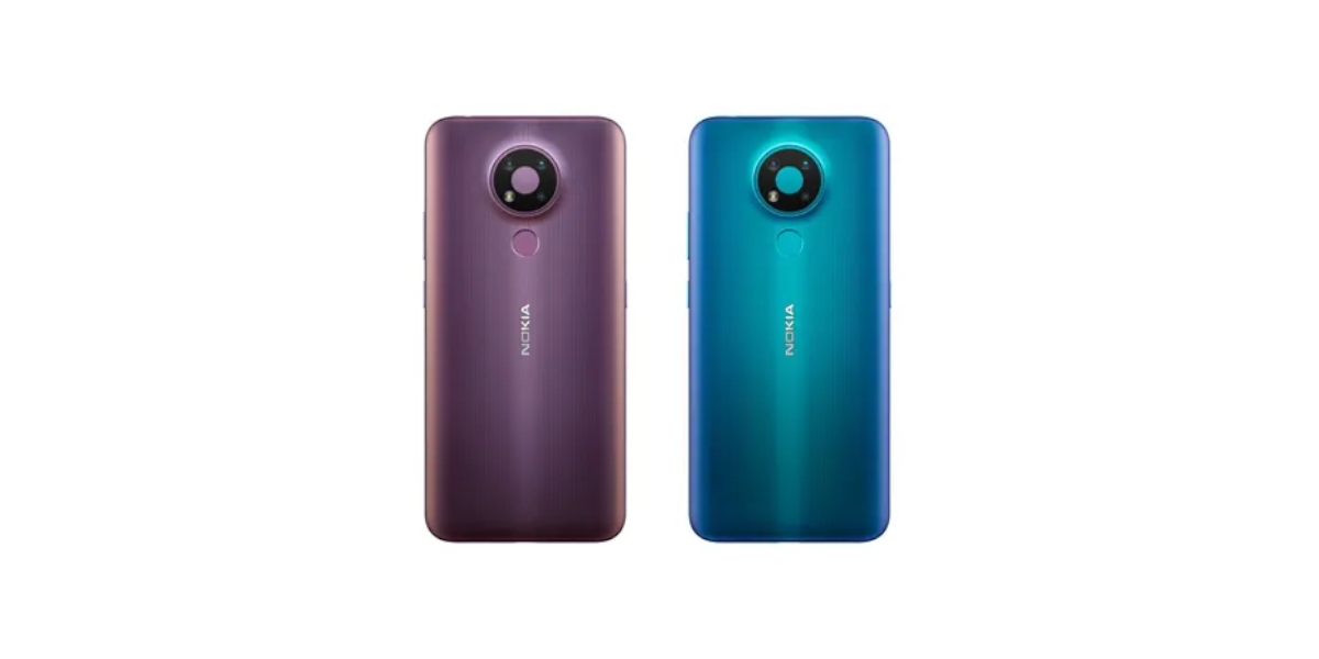 Nokia 5.4 se poodhaluje, specifikace budou zvláštní [aktualizováno]