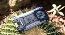 Doogee uvádí odolný S96 Pro s nočním viděním