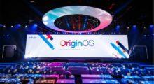 OriginOS je kompletně přepracovaný systém od Vivo