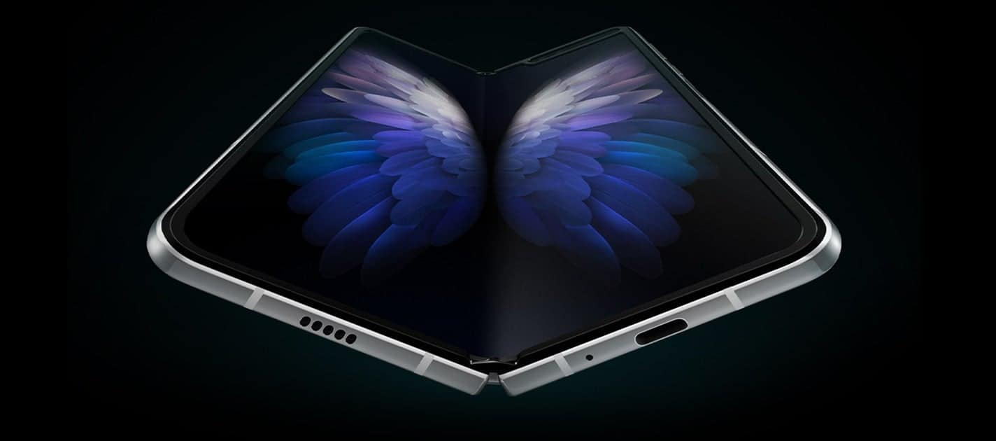 Skládací Samsung W21 5G dorazí již brzy