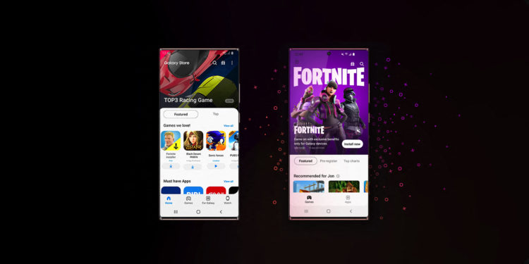 Galaxy Store Goes All in for Gaming 4 2000x1000x
