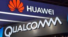 Huawei předběhl Qualcomm v počtech patentů na bezdrátové technologie