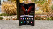 Galaxy Z Fold 2 – beta verze budoucnosti [recenze]