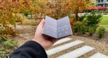 Samsung zřejmě chystá Galaxy Z Fold Tab