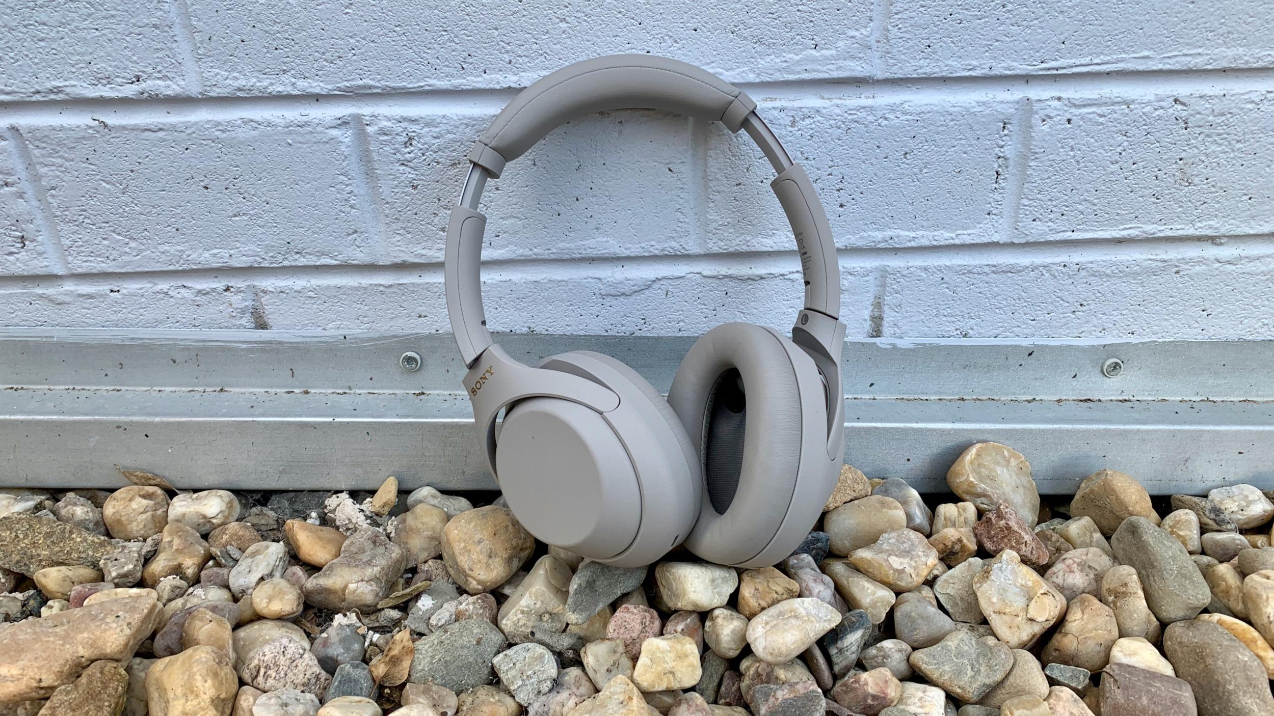 Sony WH-1000XM4 aneb sluchátka pro náročné [recenze]