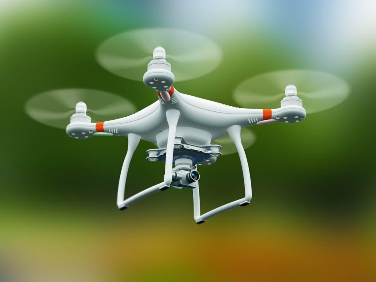 Sony oficiálně vstupuje na trh s drony