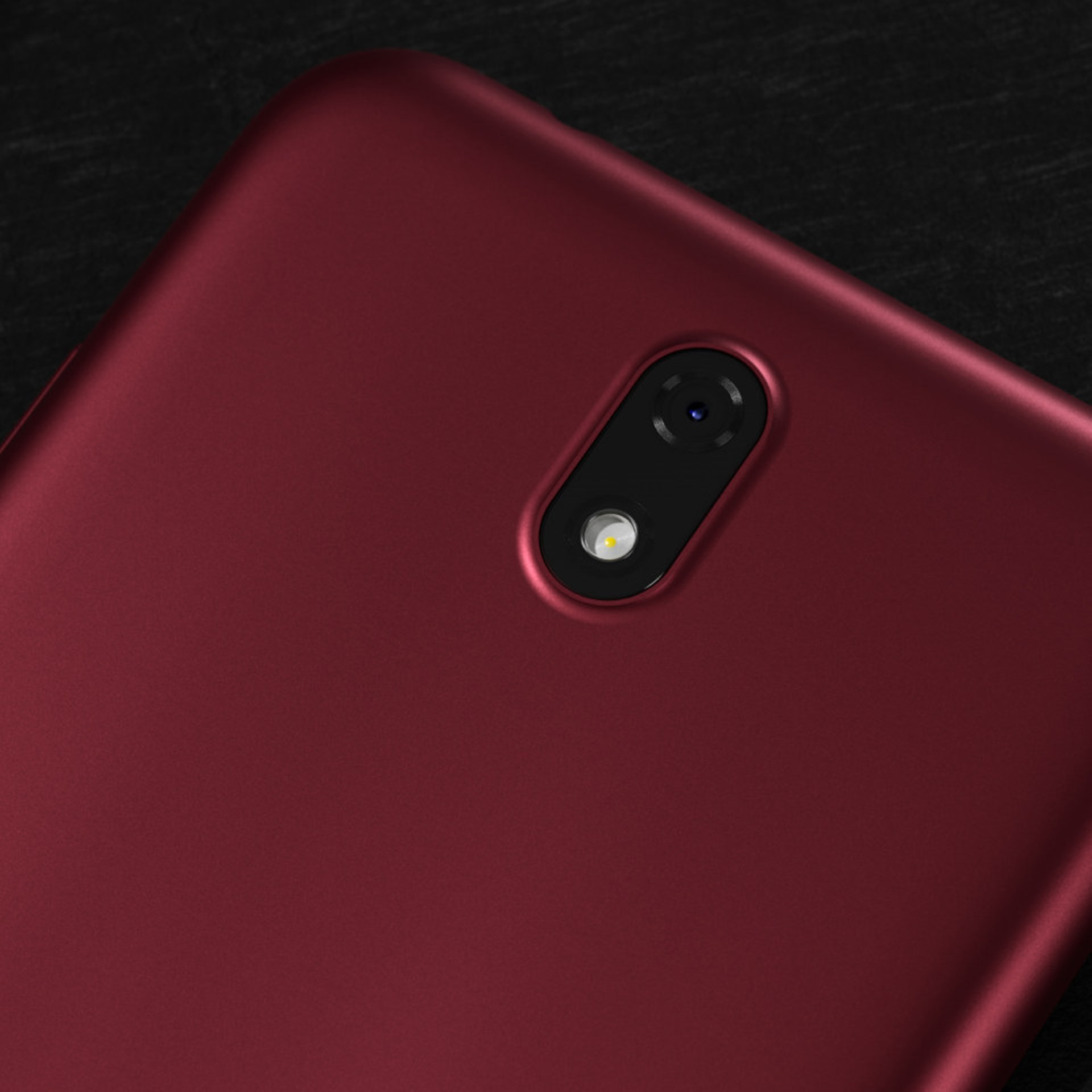 Nokia brzy přinese model C1 Plus