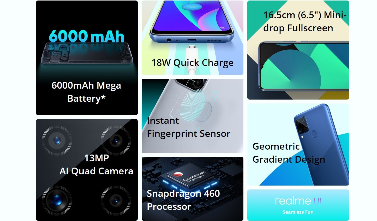 Realme C15 Qualcomm Edition 2 1445x848x