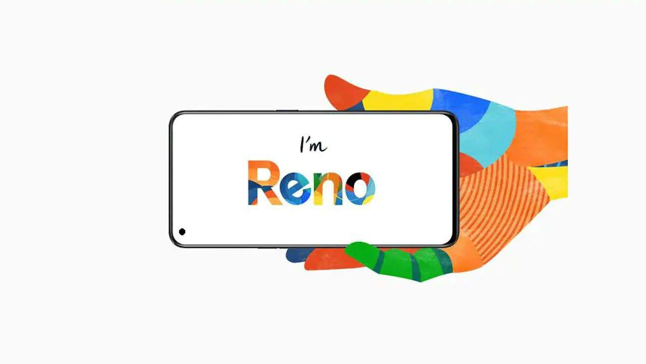Oppo Reno5 možná nebude nudný mobil střední třídy [aktualizováno]