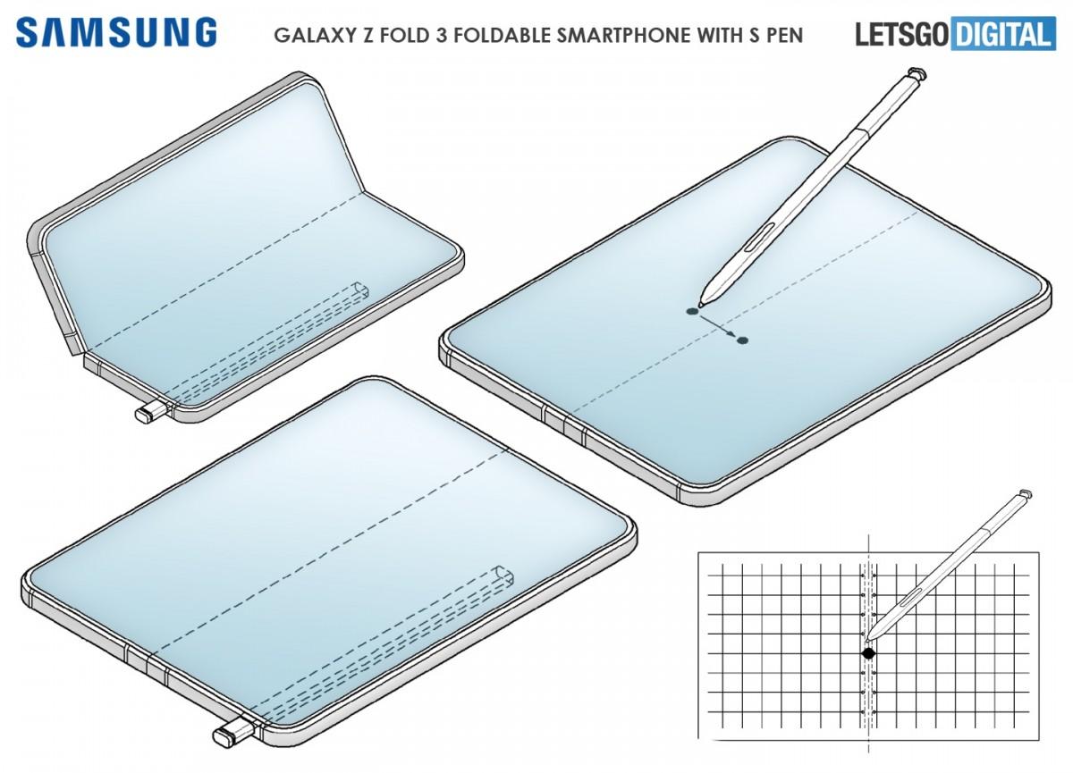 Galaxy Z Fold 3 dorazí dříve, sbohem Galaxy Note
