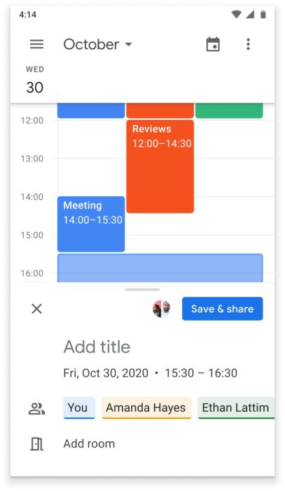 Scheduling from from Chat mobile 2 776x1336x