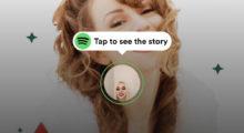 Spotify Stories přechází do veřejného testování