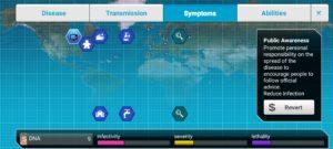 Screenshot 20201113 181132 Plague Inc 2400x1080x