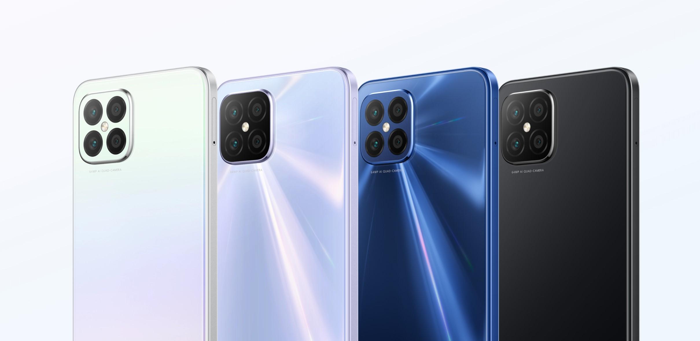 Huawei vydá první betu Harmony OS ještě letos