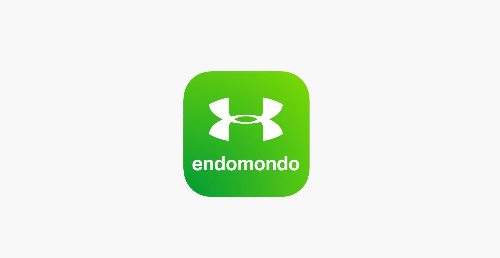 Aplikace Endomondo letos končí, nabízí se alternativa