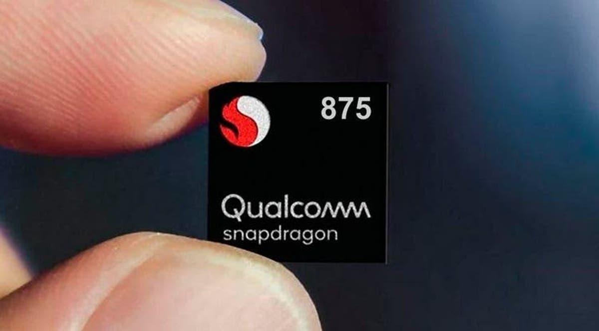 Snapdragon 875 překonává Kirin 9000, grafický výkon však zaostává