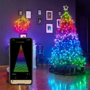Twinkly Rainbow RGB 2000x2000x