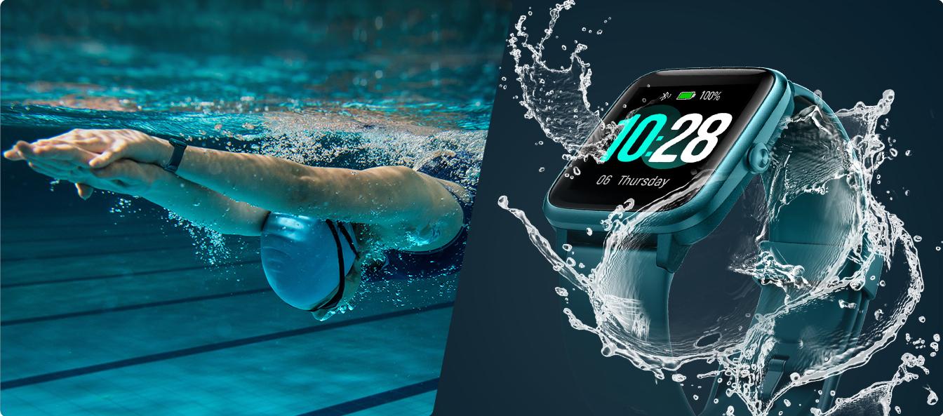 Ulefone Watch 1344x593x
