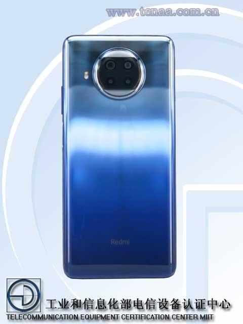 Xiaomi Redmi Note 9 Pro 5G 2 480x640x