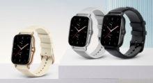 Amazfit GTS 2 mini – hodinky budou představeny příští měsíc