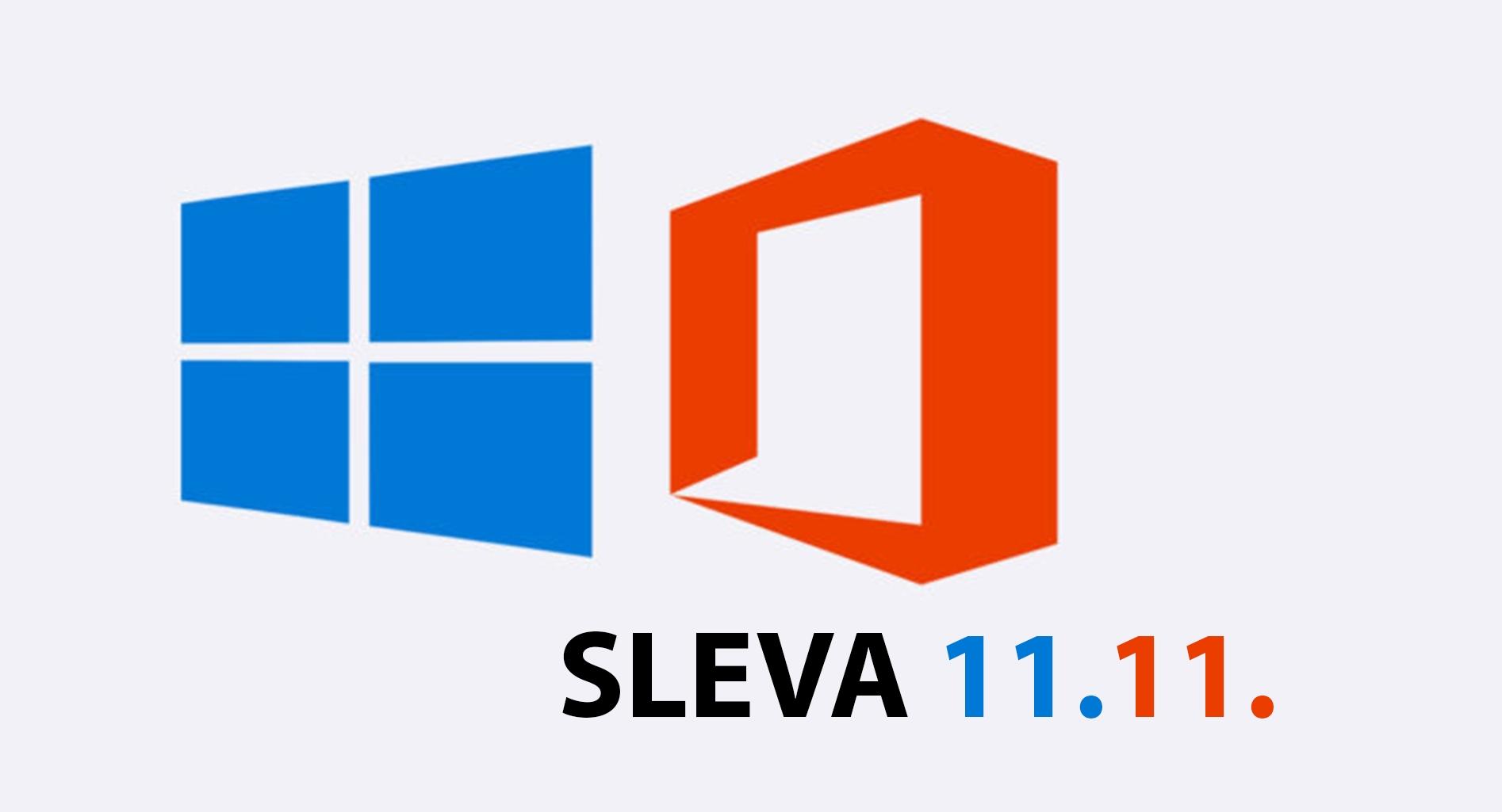 Získejte nyní originální doživotní licenci Windows 10 pouze za 297 Kč, Office 2019 za 959 Kč [sponzorovaný článek]