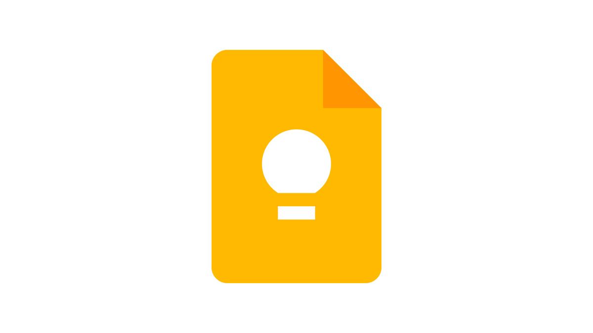 Google Keep přijde o Chrome aplikaci, ale náhrada již existuje