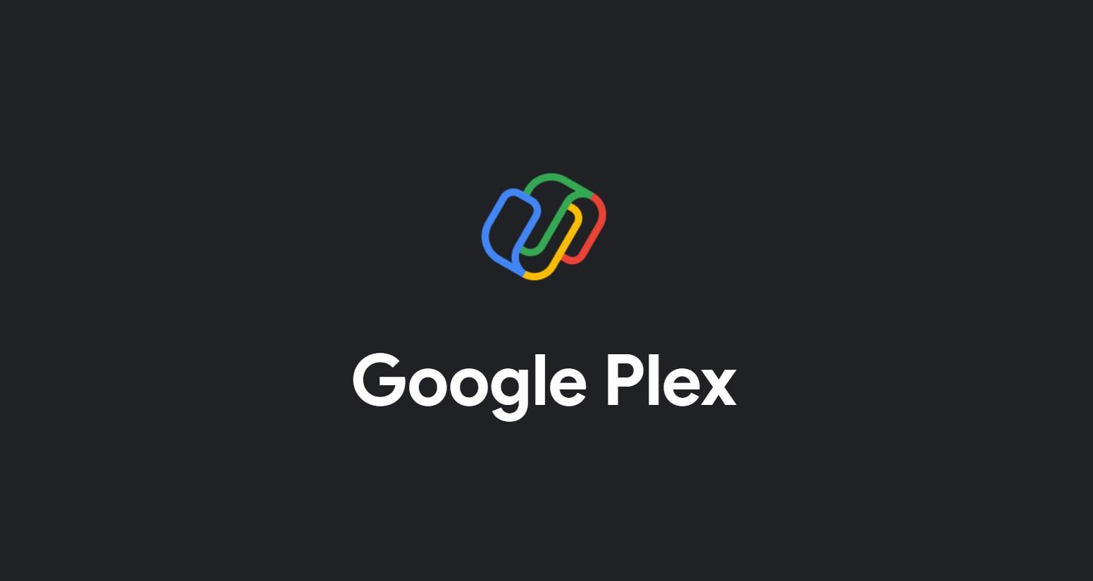 Google Plex je odpovědí na Apple Card